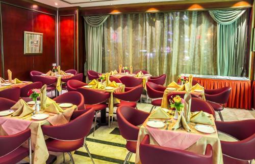 Ramee Guestline Hotel photo 13