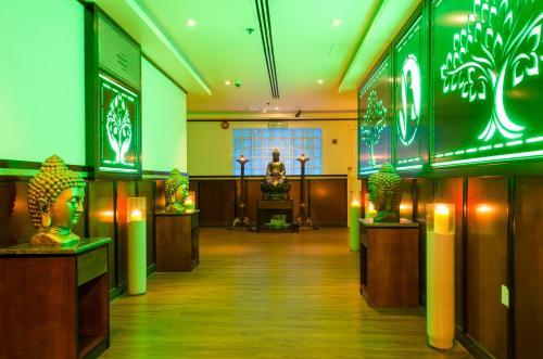 Ramee Guestline Hotel photo 19