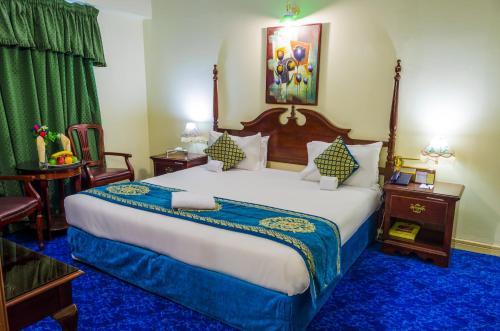 Ramee Guestline Hotel photo 9