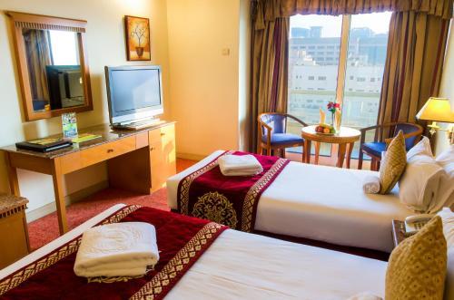 Ramee Guestline Hotel photo 6