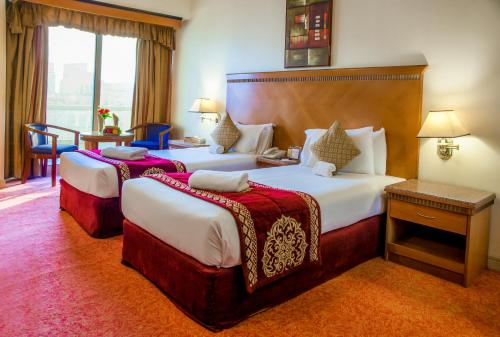 Ramee Guestline Hotel photo 7