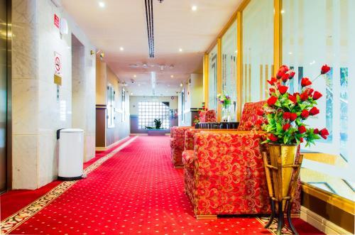 Ramee Guestline Hotel photo 12