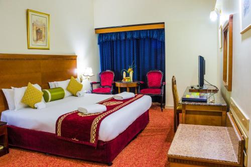 Ramee Guestline Hotel photo 4