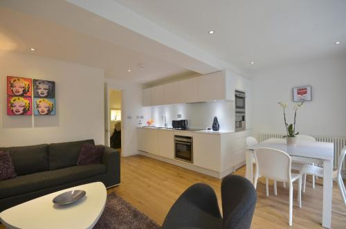 Covent Garden Apartments photo 2