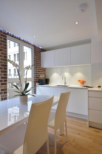 Covent Garden Apartments photo 3