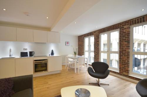 Covent Garden Apartments photo 5