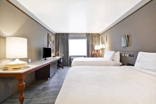 Hilton Garden Inn By Hilton Phoenix-tempe Asu Area Az - Tempe, AZ 85281