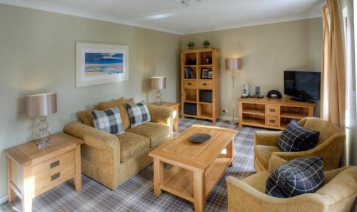 Auchrannie Resort, Brodick, Isle of Arran, KA27 8BZ, Scotland.