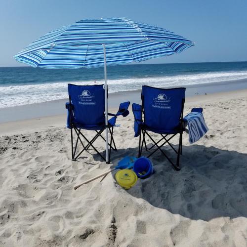Tamarack Beach Hotel Photo