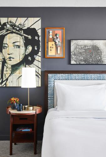 Hotel Kabuki, a Joie de Vivre Hotel impression