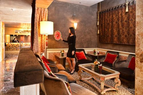 Hotel Papadopoli Venezia - MGallery by Sofitel photo 123