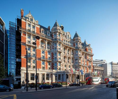 Mandarin Oriental Hyde Park, London photo 1