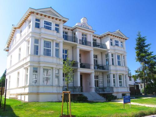 Die Villa - Appartment 3 photo 9
