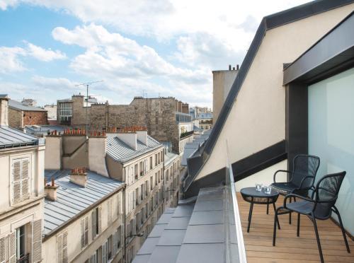 19 Rue Saulnier, 75009 Paris, France.