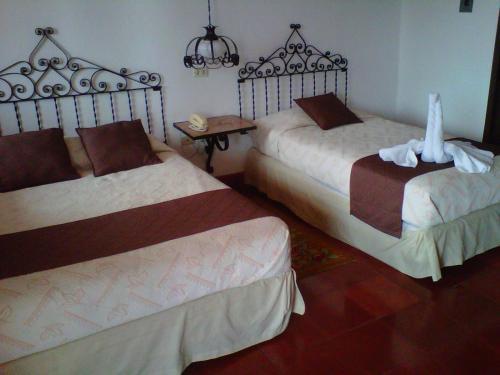 Hotel Zaci Photo