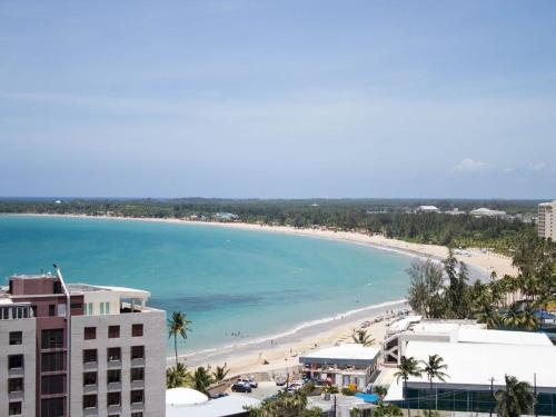 Esj Towers - Ocean View / 2 Bds Apt - Carolina, PR 00979