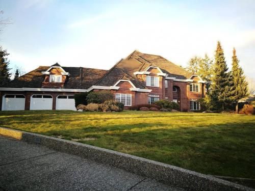 Villa 18 - Surrey, BC V3Z 9X3