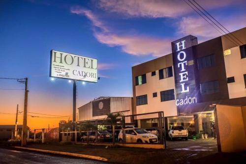 Foto de Hotel Cadori