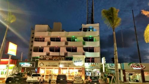 HotelZona Dorada Inn