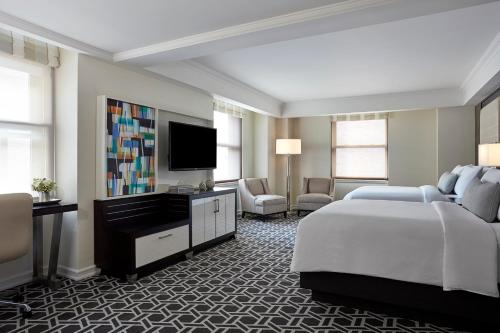 JW Marriott Essex House New York - 19 of 63