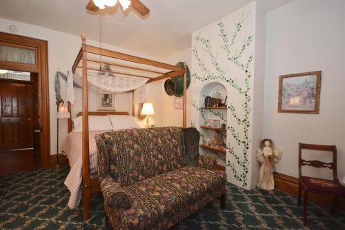 Campbell House B&b - Ligonier, PA 15658
