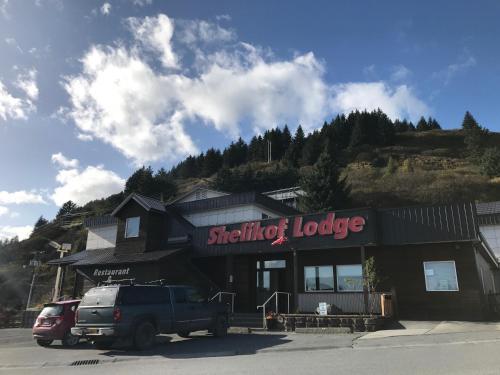 Shelikof Lodge Hotel Kodiak Island