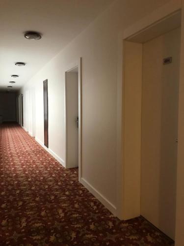 Dafne Hotel, Ankara