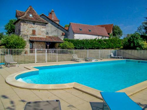 Holiday Home Le Pigeonnier