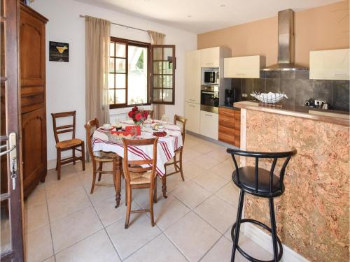Two-Bedroom Holiday Home in Maisonnais s. Tardoire Photo
