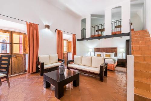 Casa Virreyes, Guanajuato