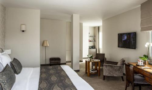 Hotel Parc Saint Severin - Esprit de France photo 24