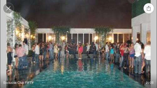 Brickell Lux Modern And Clear Condo 00424 - Miami, FL 33131