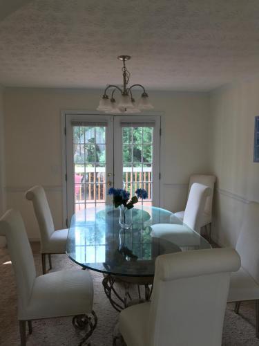 Joy's Cozy Home - Jonesboro, GA 30236
