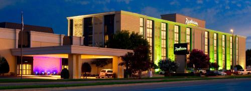 Radisson Hotel North Fort Worth Fossil Creek Photo