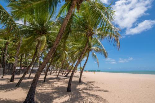 Costa Mar Recife Hotel by Atlantica Photo