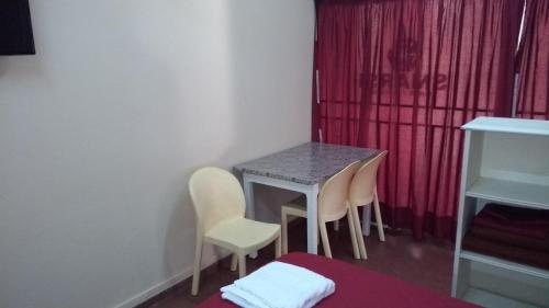 Apart Office Photo