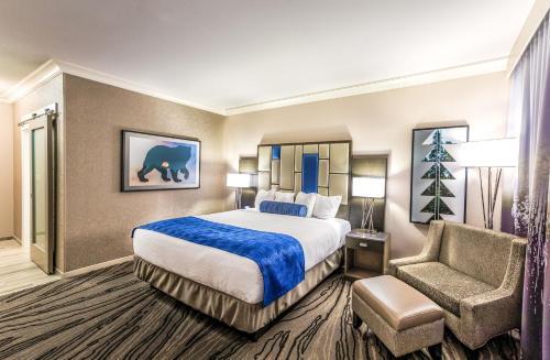 Bear River Casino Resort Hotel Loleta In Ca