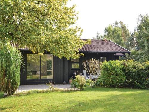 Four-bedroom Holiday Home In Grasted