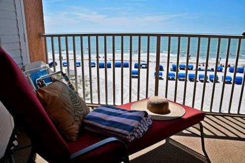 Sandcastle Ii #404 - Indian Rocks Beach, FL 33707