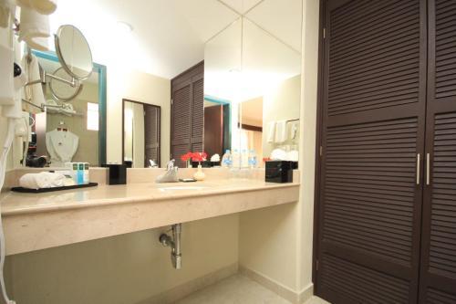Hoteles Villa Mercedes San Cristobal Photo