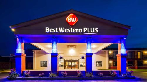 Best Western Plus Keene Hotel Photo