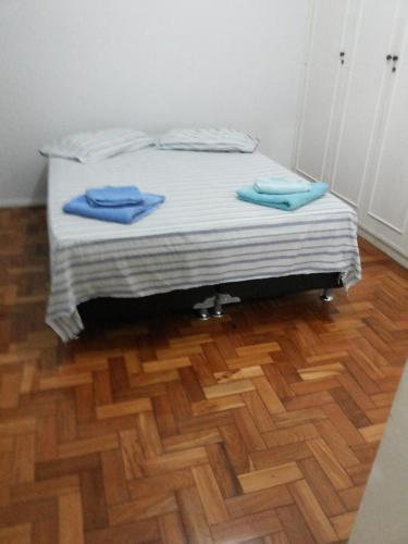 Apartamento Mariza Copacabana Photo