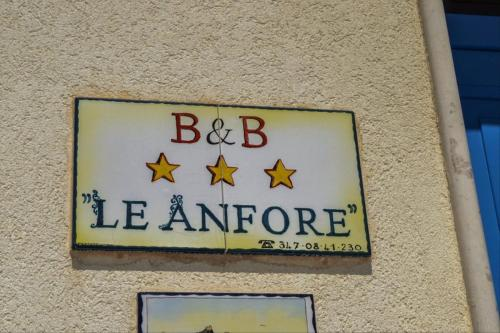 Le Anfore