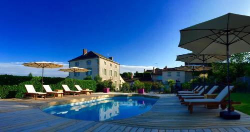 Beautiful Maison Hirondelles
