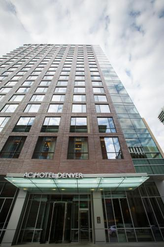Ac Hotel By Marriott Denver Downtown - Denver, CO 80202