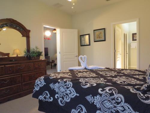 Formosa Garden Pool Home - Kissimmee, FL 34747