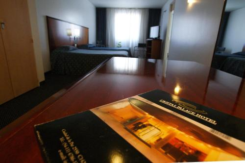 Cristal Palace Hotel Photo