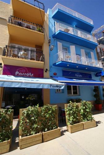 Parrots Sitges Hotel photo 8