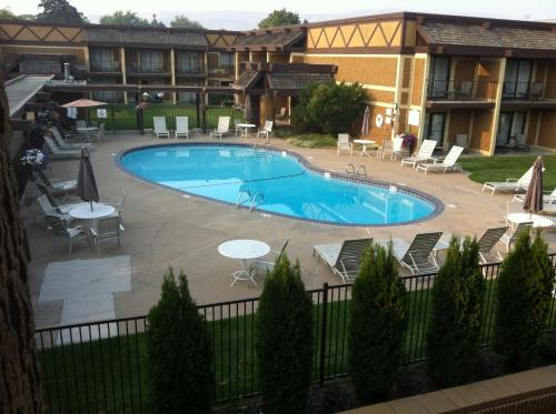 Red Lion Hotel Yakima Center - Yakima, WA 98901