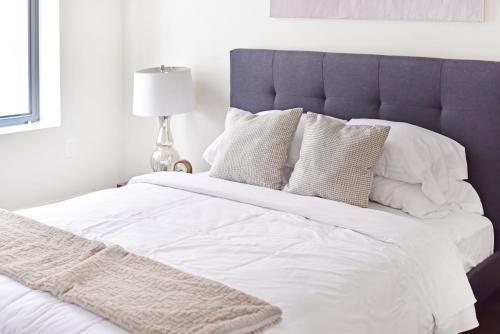 Two-Bedroom on Milk Street Apt 3D Photo